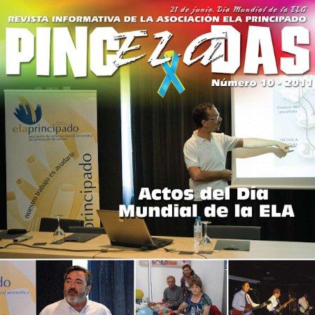 Revista Pinceladas nº10