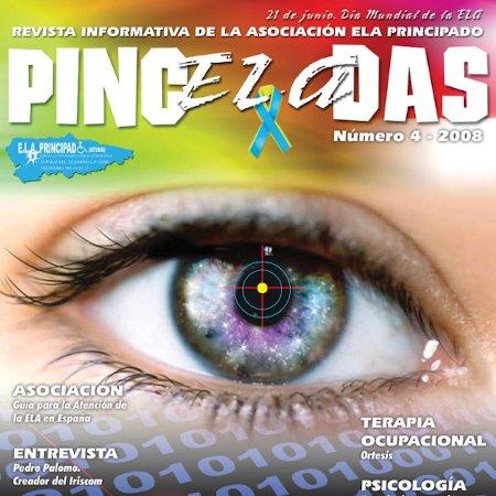 Revista Pinceladas nº4