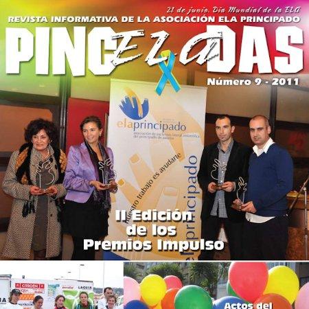 Revista Pinceladas nº9