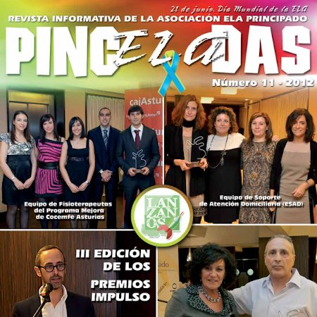 Revista Pinceladas nº12