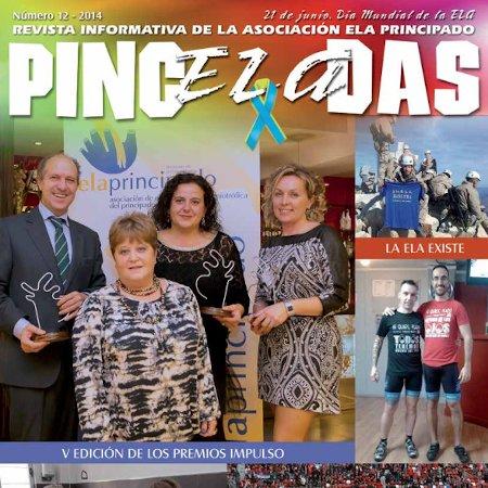 Revista Pinceladas nº11