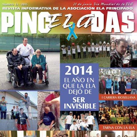Revista Pinceladas nº13