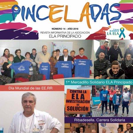 Revista Pinceladas nº14