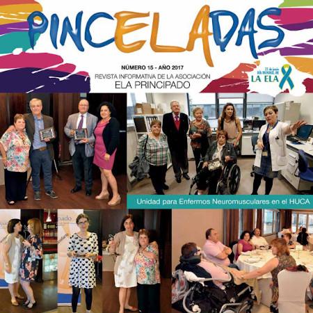 Revista Pinceladas nº15