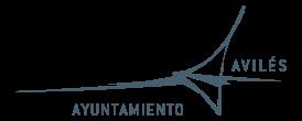 Logotipo Ayuntamiento de Avilés