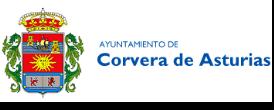 Escudo Ayuntamiento de Corvera de Asturias