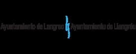 Logotipo Ayuntamiento de Langreo