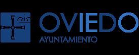 Logotipo Ayuntamiento de Oviedo
