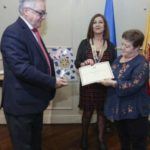 Premio SERVIR Rotary Club de Avilés