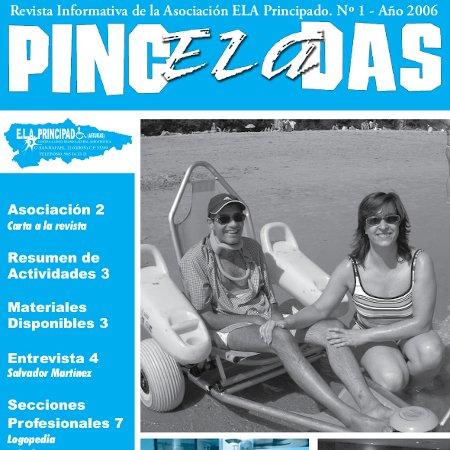 Revista Pinceladas nº1