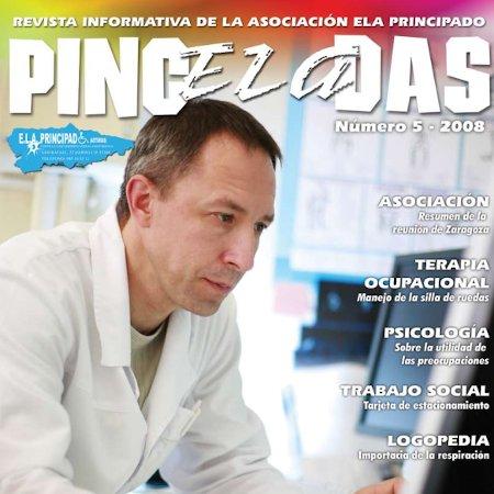 Revista Pinceladas nº5