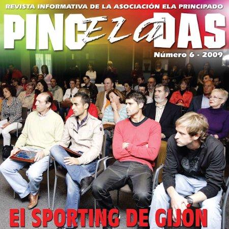 Revista Pinceladas nº6